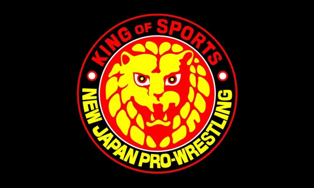 NJPW New Year Dash!! (January 05, 2019)