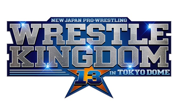 NJPW WrestleKingdom 13 (January 04, 2019)