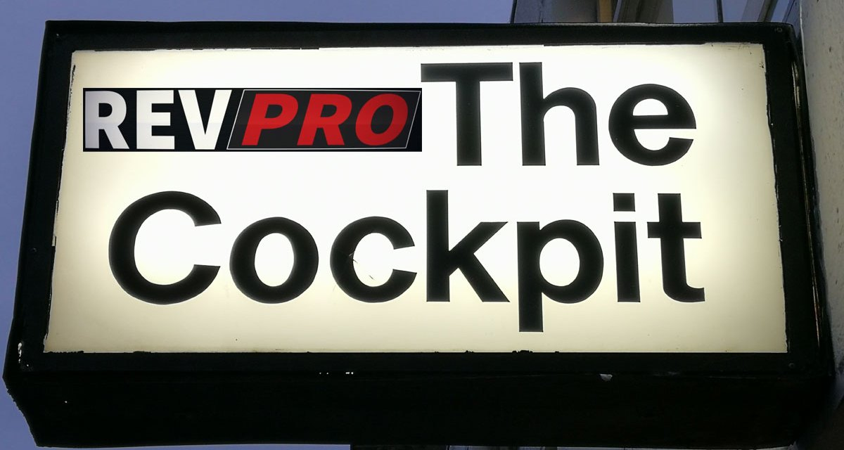 Revolution Pro Wrestling Live At The Cockpit 49 (February 02, 2020)