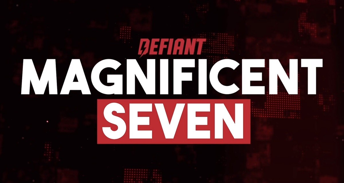 Defiant Magnificent Seven (March 16, 2019)