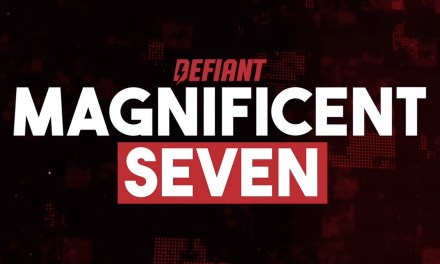 Defiant Magnificent Seven (March 16, 2019)