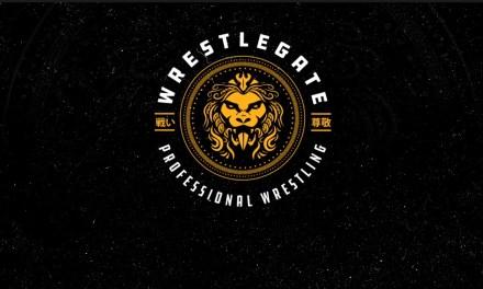 Wrestle Gate Pro Open Gate (January 26, 2019)