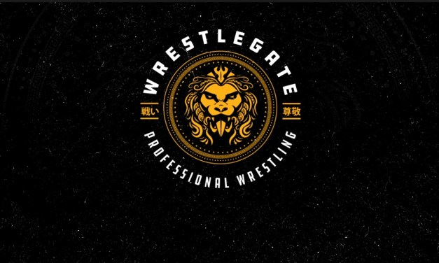 Wrestle Gate Pro Open Gate (January 26, 2019)