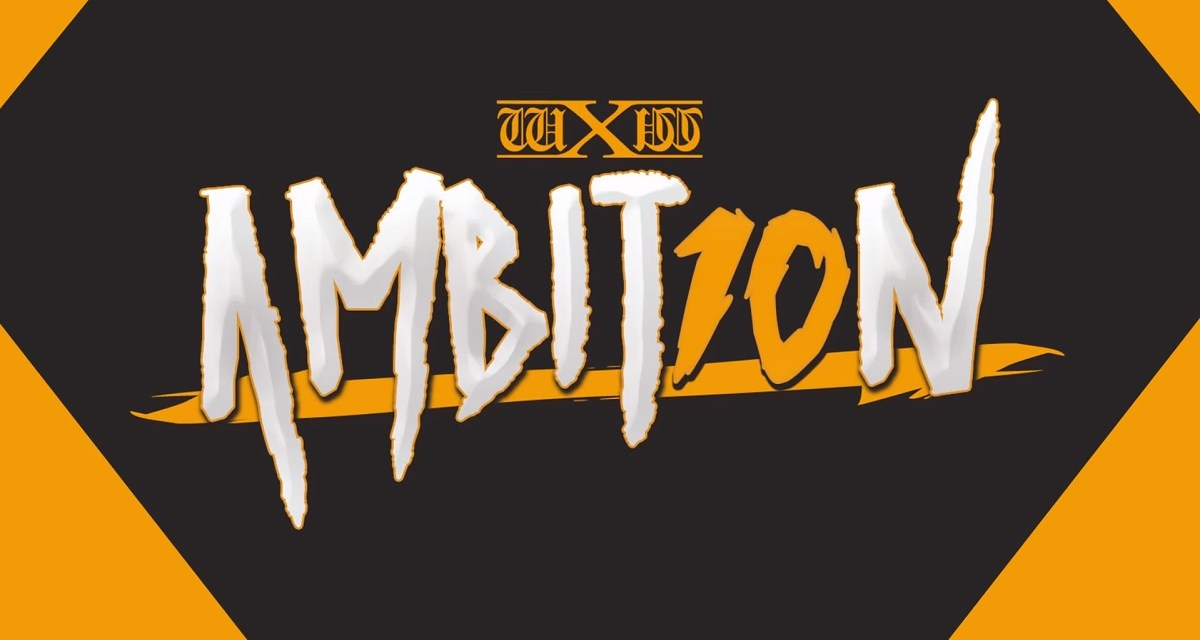 wXw Ambition 10 – Live Report (March 09, 2019)