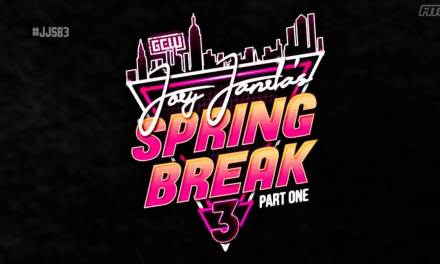 GCW Joey Janela's Spring Break 3 Part One (April 05, 2019)