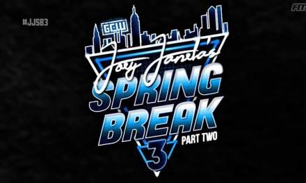 GCW Joey Janela's Spring Break 3 Part Two (April 07, 2019)