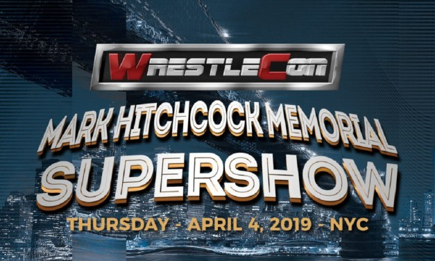 WrestleCon Mark Hitchcock Memorial Supershow 2019 (April 04, 2019)