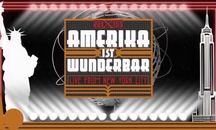 wXw Amerika ist Wunderbar (April 04, 2019)