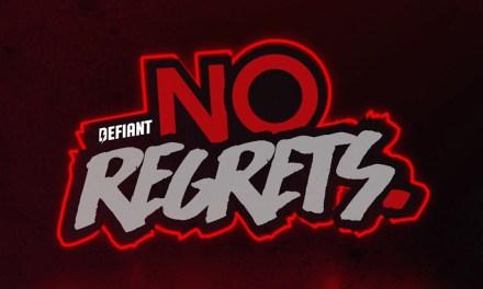Defiant Wrestling No Regrets 2019 (May 25, 2019)