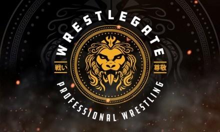 Wrestle Gate Pro Lion's Spirit (May 18, 2019)