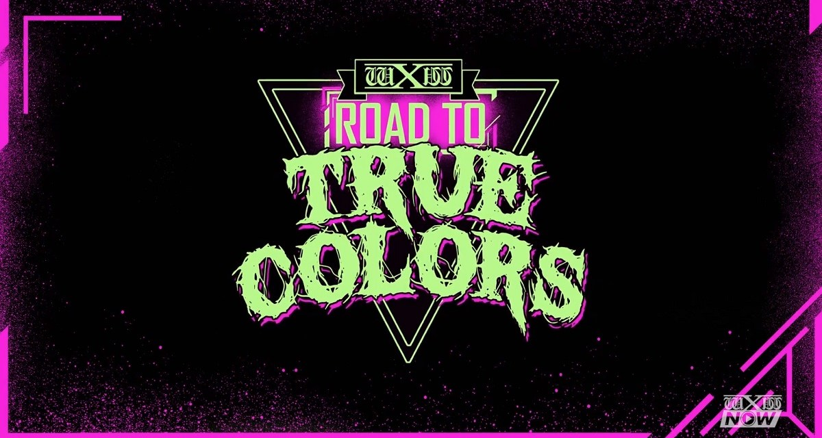 wXw Road to True Colors: Bielefeld (May 03, 2019)