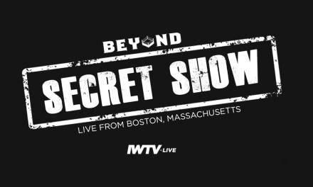Beyond Wrestling Secret Show (June 09, 2019)