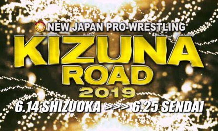 NJPW Kizuna Road 2019 – Night Three (June 16, 2019)