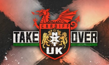 WWE NXT UK Takeover: Cardiff (August 31, 2019)