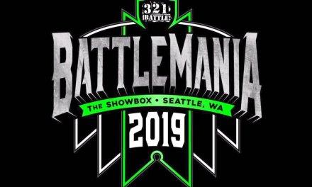 Match Review: Daniel Makabe vs. Jonathan Gresham (3-2-1 BATTLE! BattleMania 2019) (April 19, 2019)