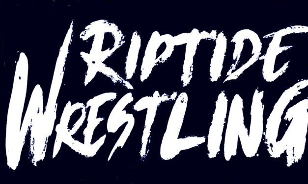 Match Review: Cara Noir vs. PAC (Riptide Wrestling, Point Break) (July 05, 2019)