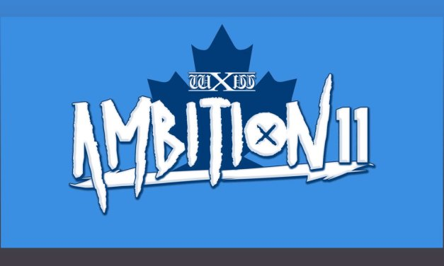 wXw Ambition 11 (August 08, 2019)