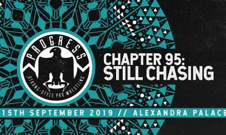 PROGRESS Chapter 95: Still Chasing (September 15, 2019)