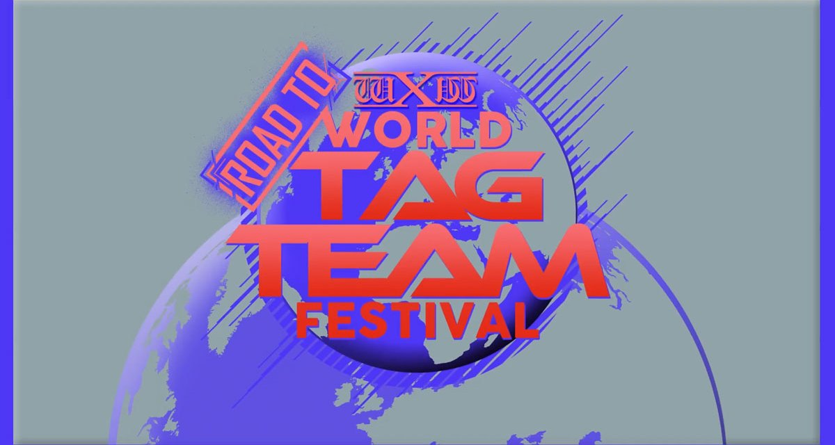 wXw Road To World Tag Team Festival: Neumünster (September 14, 2019)