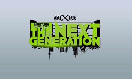 wXw The Next Generation S01 E01 – Timo Theiss