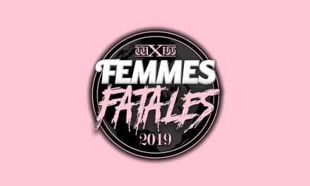 wXw Femmes Fatales 2019 – Live Review (October 05, 2019)