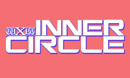 wXw Inner Circle 8 (October 03, 2019)