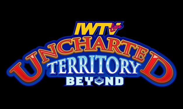 Beyond Wrestling Uncharted Territory S02 E09 (November 28, 2019)