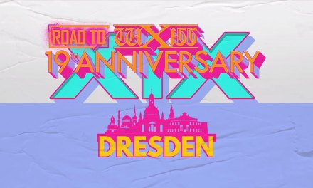 wXw Road To 19th Anniversary: Dresden (November 23, 2019)