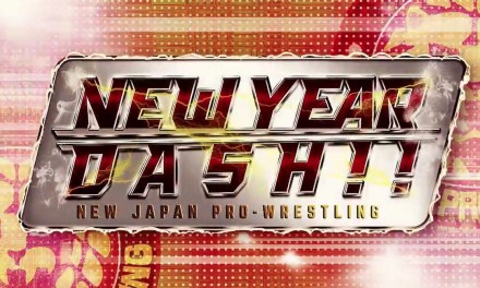 NJPW New Year Dash!! (January 06, 2020)