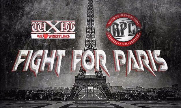 wXw x APC Fight For Paris – Night One (January 11, 2020)