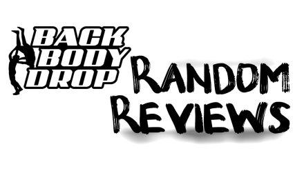 Match Review: Timothy Thatcher vs. Biff Busick (Beyond Wrestling Secret Show) (April 13, 2014)