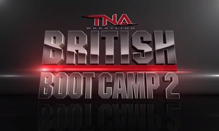 TNA British Boot Camp S02 E02