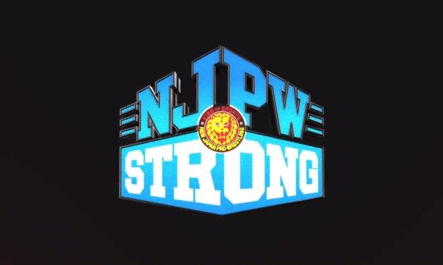 NJPW Strong E47 – Fireworks Frenzy (July 02, 2021)