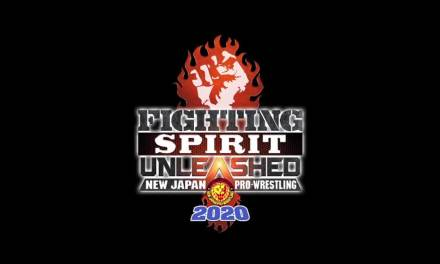 NJPW Strong E05 – Fighting Spirit Unleashed – Night One (September 05, 2020)