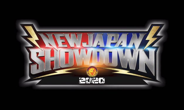 NJPW Strong E15 – New Japan Showdown (November 14, 2020)