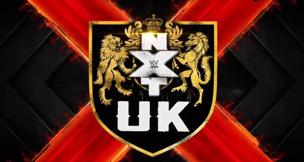 NXT UK #110