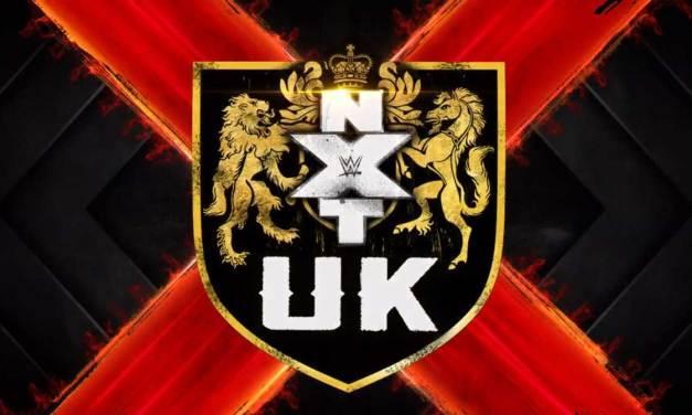 NXT UK #127