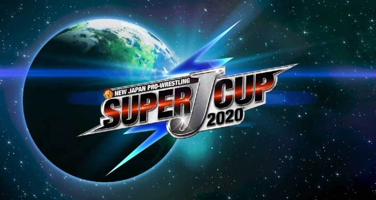 NJPW Super J-Cup 2020 (December 12, 2020)