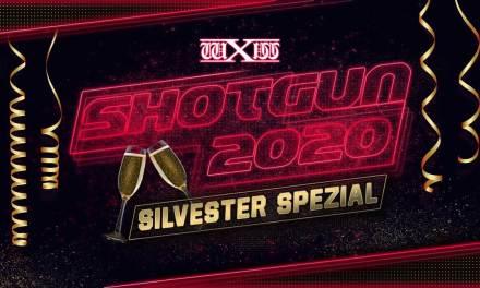 wXw Shotgun 2020 Silvester Spezial
