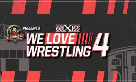 wXw We Love Wrestling #4 (March 12, 2021)
