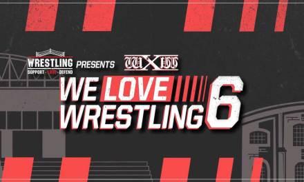 wXw We Love Wrestling #6 (March 26, 2021)