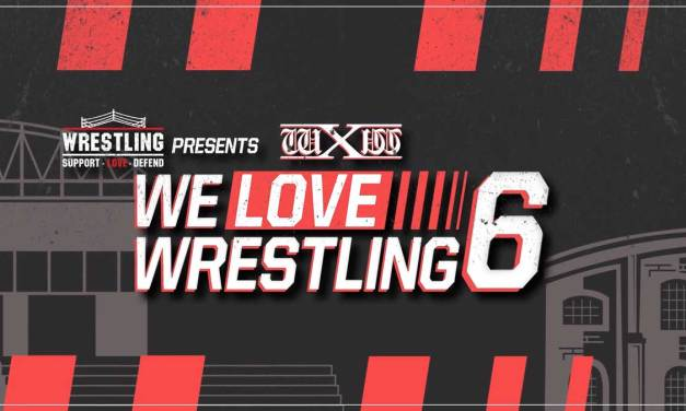 wXw We Love Wrestling #6 (March 26, 2021)