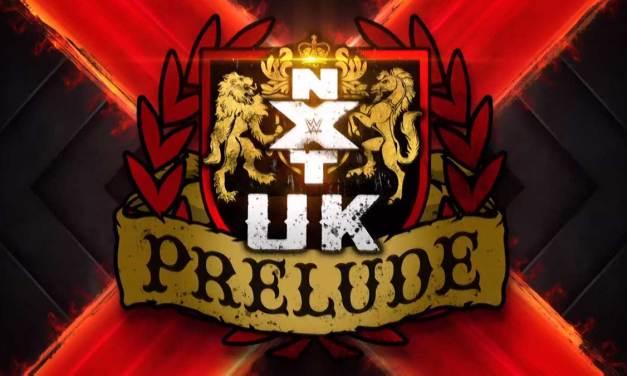 NXT UK #134 Prelude (April 08, 2021)