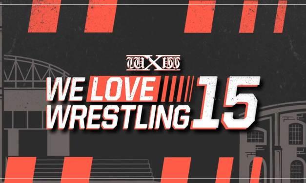 wXw We Love Wrestling #15 (June 11, 2021)