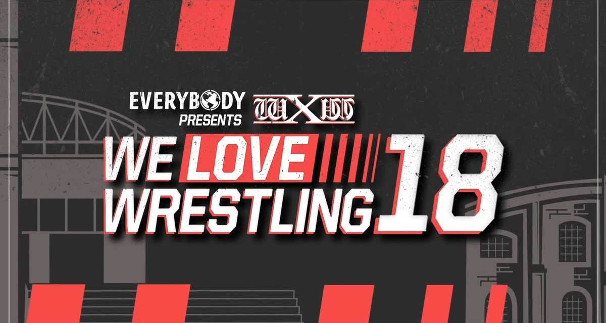 wXw We Love Wrestling #18 (July 23, 2021)