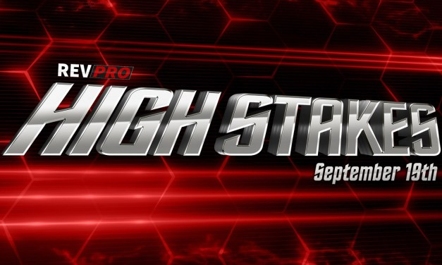 Rev Pro High Stakes 2021 (September 19, 2021)