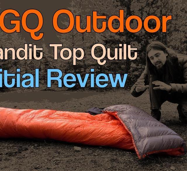 Look out backpacking quilt market a new challenger approaches! Ivehellip