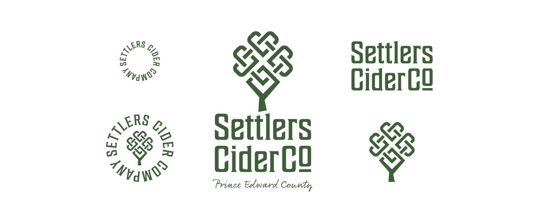 settlers-cider_logos