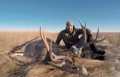 NE MT Mule Deer 2015