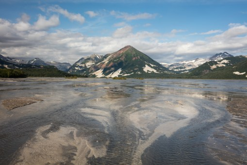 The Beauty of Katmai